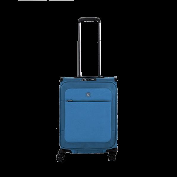 قیمت و خرید چمدان رونکاتو ایران مدل میامی رنگ آبی سایز کابین رونکاتو ایتالیا – roncatoiran MIAMI RONCATO ITALY 41617303
