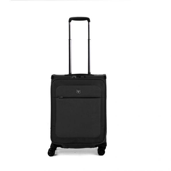قیمت و خرید چمدان رونکاتو ایران مدل میامی رنگ مشکی سایز کابین رونکاتو ایتالیا – roncatoiran MIAMI RONCATO ITALY 41617301