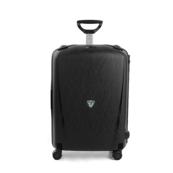 خرید و قیمت چمدان رونکاتو ایران مدل لایت رنگ مشکی سایز بزرگ رونکاتو ایتالیا – roncatoiran LIGHT RONCATO ITALY 50071101