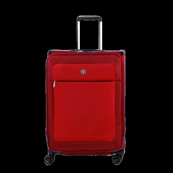 قیمت و خرید چمدان رونکاتو ایران مدل میامی رنگ قرمز سایز متوسط رونکاتو ایتالیا – roncatoiran MIAMI RONCATO ITALY 41617209