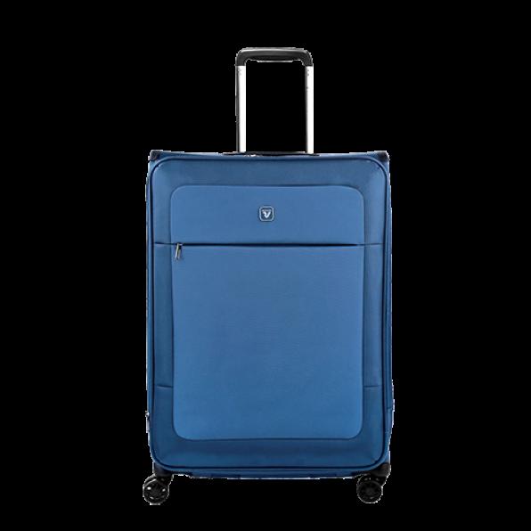 قیمت و خرید چمدان رونکاتو ایران مدل میامی رنگ آبی سایز متوسط رونکاتو ایتالیا – roncatoiran MIAMI RONCATO ITALY 41617203