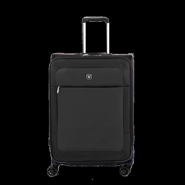 قیمت و خرید چمدان رونکاتو ایران مدل میامی رنگ مشکی سایز متوسط رونکاتو ایتالیا – roncatoiran MIAMI RONCATO ITALY 41617201