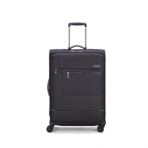 قیمت و خرید چمدان رونکاتو ایران مدل ساید تِرک رنگ مشکی سایز متوسط رونکاتو ایتالیا – roncatoiran SIDETRACK RONCATO ITALY 41527201