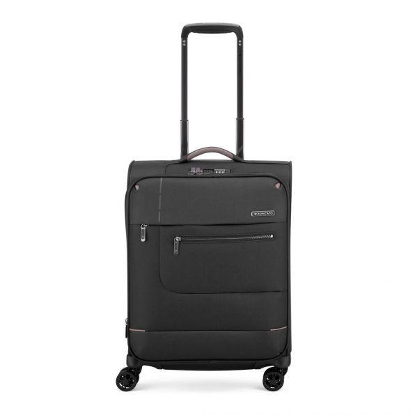 قیمت و خرید چمدان رونکاتو ایران مدل ساید تِرک رنگ مشکی سایز کابین رونکاتو ایتالیا – roncatoiran SIDETRACK RONCATO ITALY 41527301