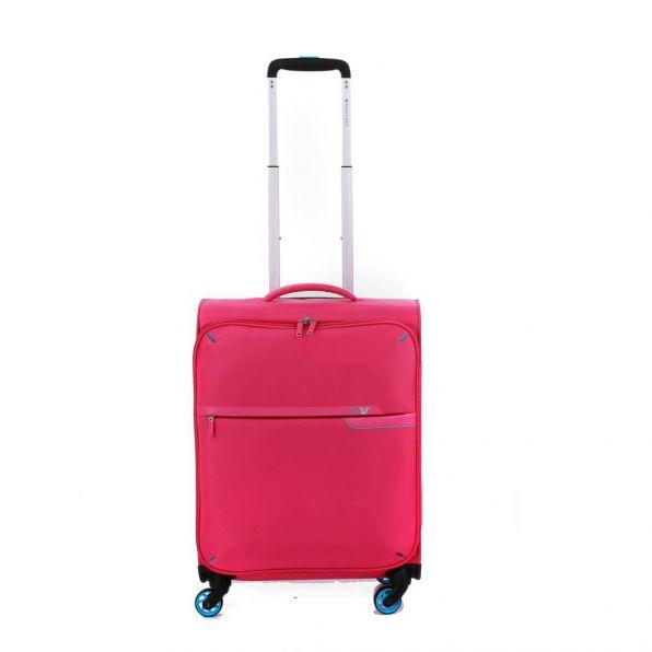 قیمت و خرید چمدان رونکاتو ایران مدل اس لایت رنگ صورتی سایز کابین رونکاتو ایتالیا – roncatoiran S - LIGHT RONCATO ITALY 41517339