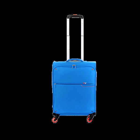 قیمت و خرید چمدان رونکاتو ایران مدل اس لایت رنگ آبی سایز کابین رونکاتو ایتالیا – roncatoiran S - LIGHT RONCATO ITALY 41517308