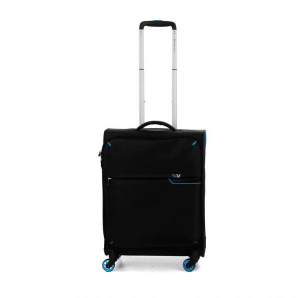 قیمت و خرید چمدان رونکاتو ایران مدل اس لایت رنگ مشکی سایز کابین رونکاتو ایتالیا – roncatoiran S - LIGHT RONCATO ITALY 41517301