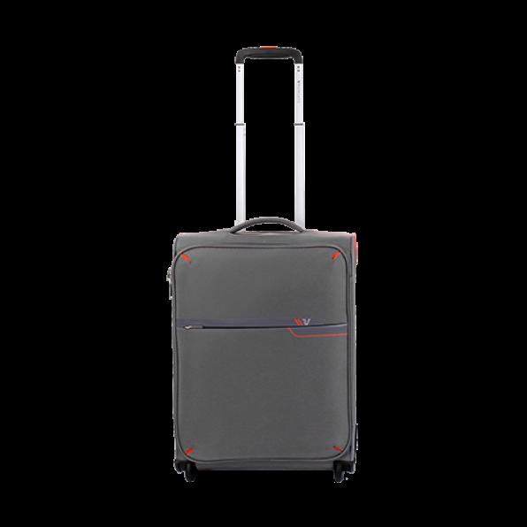 قیمت و خرید چمدان رونکاتو ایران مدل اس لایت رنگ مشکی سایز اسلیم کابین رونکاتو ایتالیا – roncatoiran S - LIGHT RONCATO ITALY 41515362