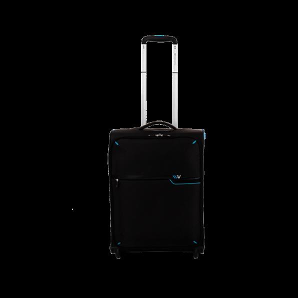 قیمت و خرید چمدان رونکاتو ایران مدل اس لایت رنگ مشکی سایز اسلیم کابین رونکاتو ایتالیا – roncatoiran S - LIGHT RONCATO ITALY 41515301