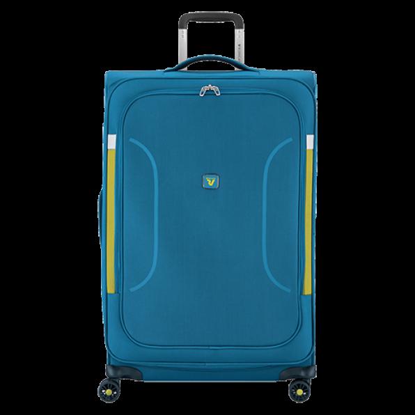 قیمت و خرید چمدان رونکاتو ایران مدل سیتی برک رنگ آبی سایز بزرگ رونکاتو ایتالیا – roncatoiran CITY BREAK RONCATO ITALY 41462188