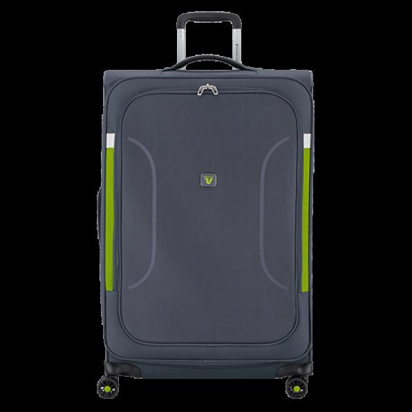خرید و قیمت چمدان رونکاتو ایران مدل سیتی برک رنگ نوک مدادی سایز بزرگ رونکاتو ایتالیا – roncatoiran CITY BREAK RONCATO ITALY 41462122