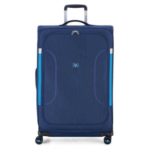 خرید و قیمت چمدان رونکاتو ایران مدل سیتی برک رنگ سرمه ای سایز بزرگ رونکاتو ایتالیا – roncatoiran CITY BREAK RONCATO ITALY 41462123