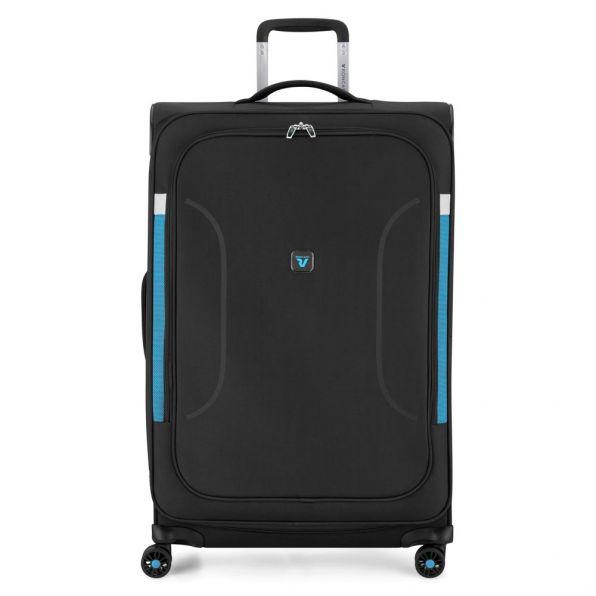 خرید و قیمت چمدان رونکاتو ایران مدل سیتی برک رنگ مشکی سایز بزرگ رونکاتو ایتالیا – roncatoiran CITY BREAK RONCATO ITALY 41462101