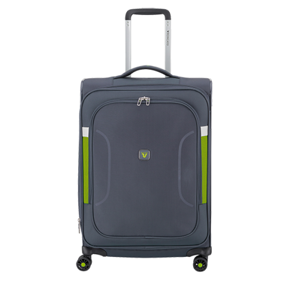 خرید و قیمت چمدان رونکاتو ایران مدل سیتی برک رنگ نوک مدادی سایز متوسط رونکاتو ایتالیا – roncatoiran CITY BREAK RONCATO ITALY 41462222