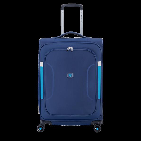خرید و قیمت چمدان رونکاتو ایران مدل سیتی برک رنگ سرمه ای سایز متوسط رونکاتو ایتالیا – roncatoiran CITY BREAK RONCATO ITALY 41462223
