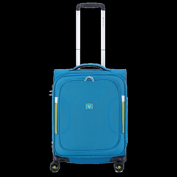 خرید و قیمت چمدان رونکاتو ایران مدل سیتی برک رنگ آبی سایز کابین رونکاتو ایتالیا – roncatoiran CITY BREAK RONCATO ITALY 41462388
