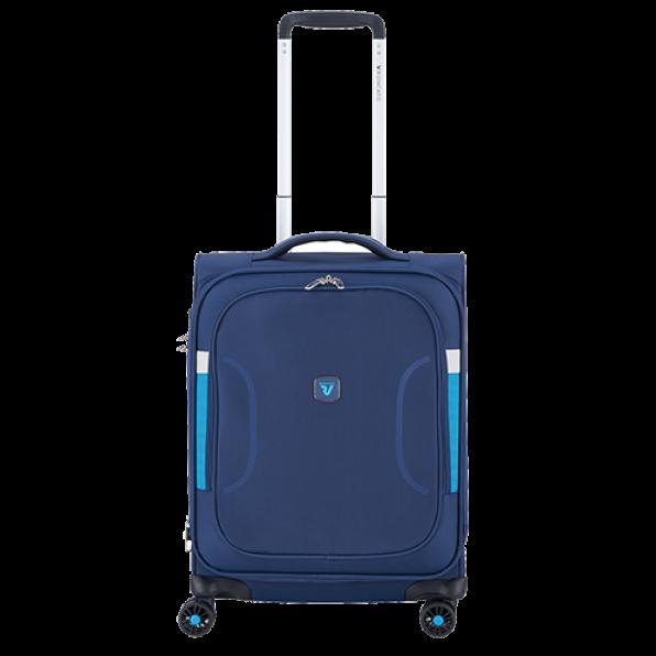 خرید و قیمت چمدان رونکاتو ایران مدل سیتی برک رنگ سرمه ای سایز کابین رونکاتو ایتالیا – roncatoiran CITY BREAK RONCATO ITALY 41462323