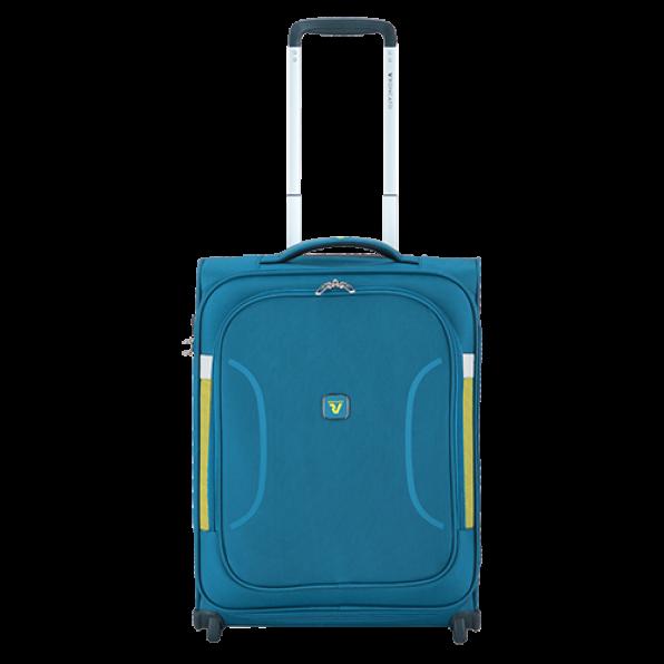 خرید و قیمت چمدان رونکاتو ایران مدل سیتی برک رنگ آبی سایز کابین رونکاتو ایتالیا – roncatoiran CITY BREAK RONCATO ITALY 41460388