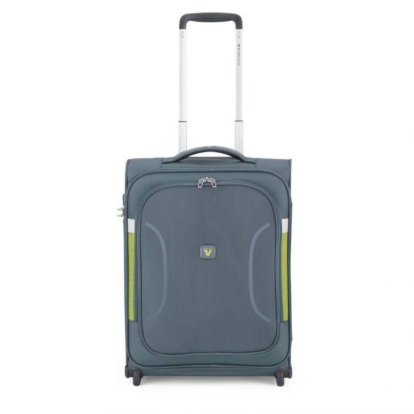 خرید و قیمت چمدان رونکاتو ایران مدل سیتی برک رنگ نوک مدادی سایز کابین رونکاتو ایتالیا – roncatoiran CITY BREAK RONCATO ITALY 41460322
