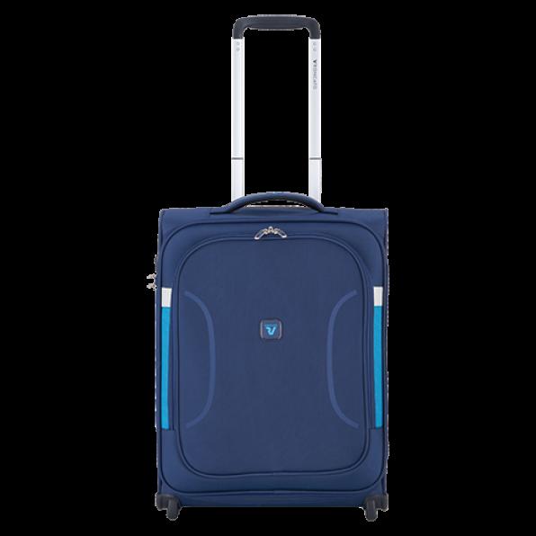 خرید و قیمت چمدان رونکاتو ایران مدل سیتی برک رنگ سرمه ای سایز کابین رونکاتو ایتالیا – roncatoiran CITY BREAK RONCATO ITALY 41460323