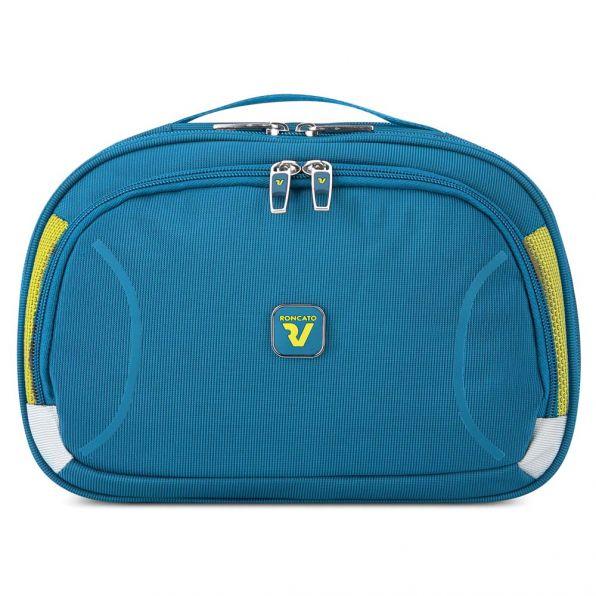 خرید کیف آرایشی رونکاتو ایران مدل سیتی برک رنگ آبی رونکاتو ایتالیا – roncatoiran CITY BREAK RONCATO ITALY 41460788