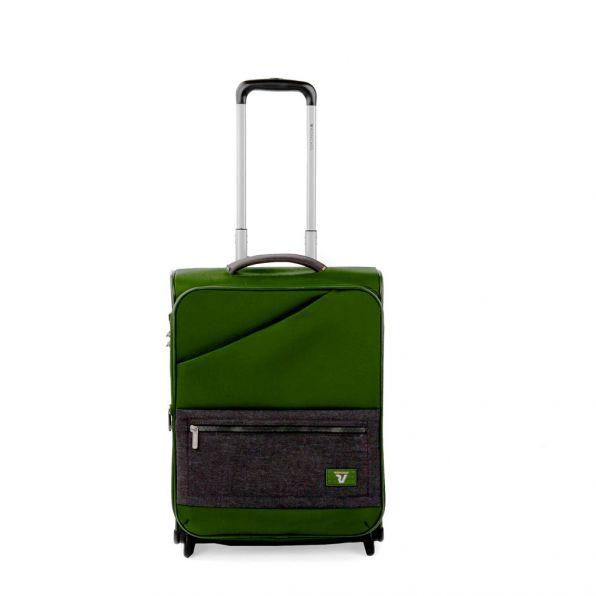 خرید و قیمت چمدان رونکاتو ایران مدل هایپر رنگ سبز سایز کابین رونکاتو ایتالیا – roncatoiran HYPER RONCATO ITALY 41685367