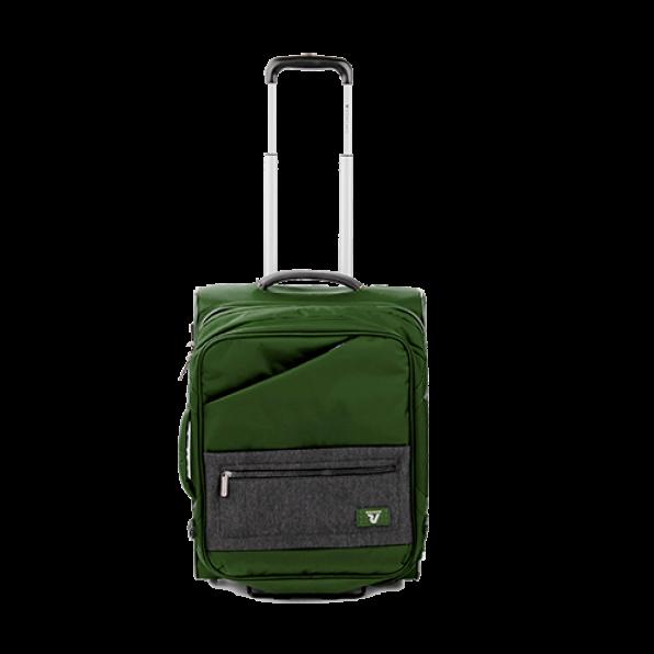 خرید و قیمت چمدان رونکاتو ایران مدل هایپر سایز کابین رنگ سبز رونکاتو ایتالیا – roncatoiran HYPER RONCATO ITALY 41685467