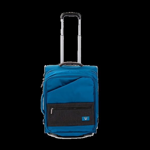 خرید و قیمت چمدان رونکاتو ایران مدل هایپر سایز کابین رنگ آبی رونکاتو ایتالیا – roncatoiran HYPER RONCATO ITALY 41685468