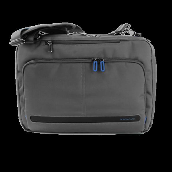 خرید و قیمت کیف دستی لپ تاپ رونکاتو مدل اُربن فیلینگ رنگ طوسی سایز 14 اینچ یک تبله رونکاتو ایتالیا – roncatoiran URBAN FEELING RONCATO ITALY 41233222