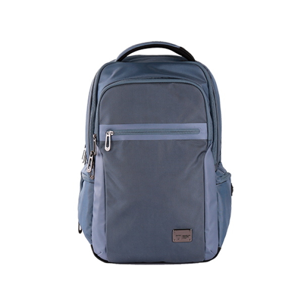 خرید و قیمت کوله پشتی رونکاتو مدل دِسک رنگ آبی سایز 15.6 اینچ دو تبله رونکاتو ایتالیا – roncatoiran DESK RONCATO ITALY 41718162