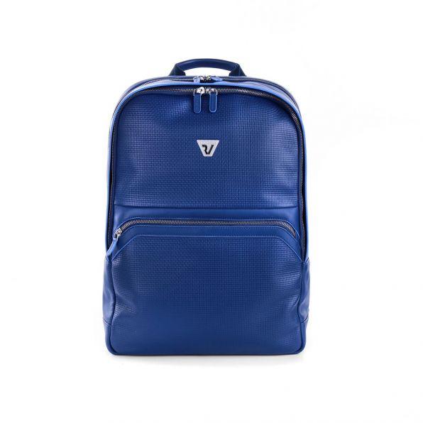 خرید و قیمت کوله پشتی لپ تاپی رونکاتو ایران مدل بریو دو تبله رنگ آبی 15.6 اینچ رونکاتو ایتالیا – roncatoiran START RONCATO ITALY 41202223