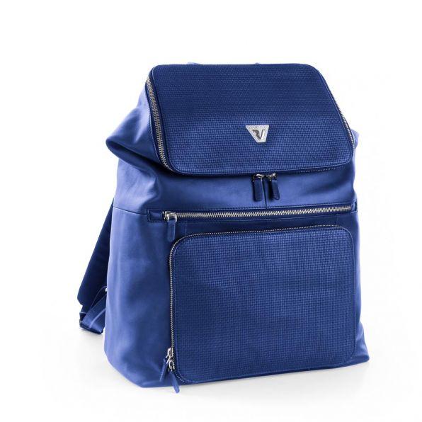 خرید و قیمت کوله پشتی لپ تاپی رونکاتو ایران مدل بریو سایز بزرگ دو تبله رنگ آبی 15.6 اینچ رونکاتو ایتالیا – roncatoiran START RONCATO ITALY 41202323