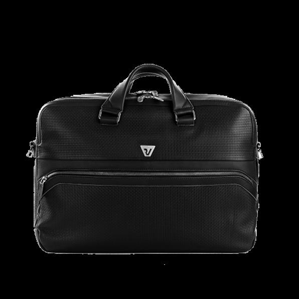 خرید و قیمت کیف دستی لپ تاپ رونکاتو ایران مدل بریو مشکی 15.6 اینچ رونکاتو ایتالیا – roncatoiran START RONCATO ITALY 41202501