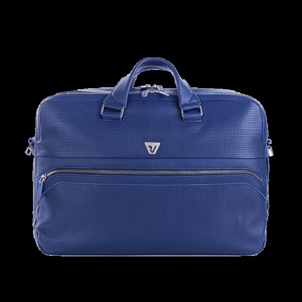 خرید و قیمت کیف دستی لپ تاپ رونکاتو ایران مدل بریو رنگ آبی 15.6 اینچ رونکاتو ایتالیا – roncatoiran START RONCATO ITALY 41202523