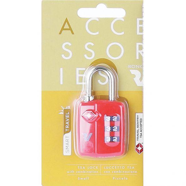 خرید و قیمت قفل TSA رمزی رونکاتو ایران رنگ قرمز رونکاتو ایتالیا – roncatoiran TSA COMBINATION LOCK RONCATO ITALY 41909105