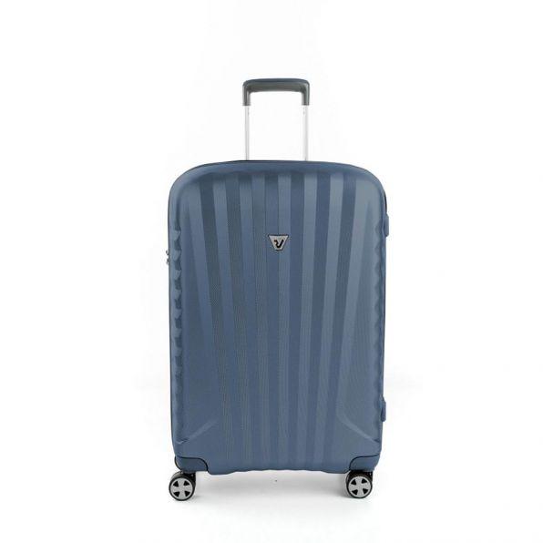 قیمت و خرید چمدان رونکاتو ایتالیا مدل اونو زد اس ال سایز بزرگ رنگ سرمه ای رونکاتو ایران  – roncatoiran UNO ZSL PREMIUM 2.0 RONCATO ITALY 54660303