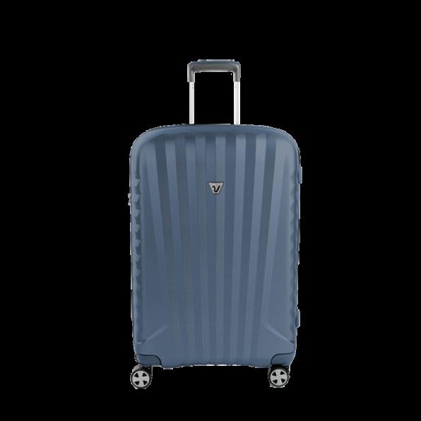 قیمت و خرید چمدان رونکاتو ایتالیا مدل اونو زد اس ال سایز متوسط رنگ سرمه ای رونکاتو ایران  – roncatoiran UNO ZSL PREMIUM 2.0 RONCATO ITALY 54650303