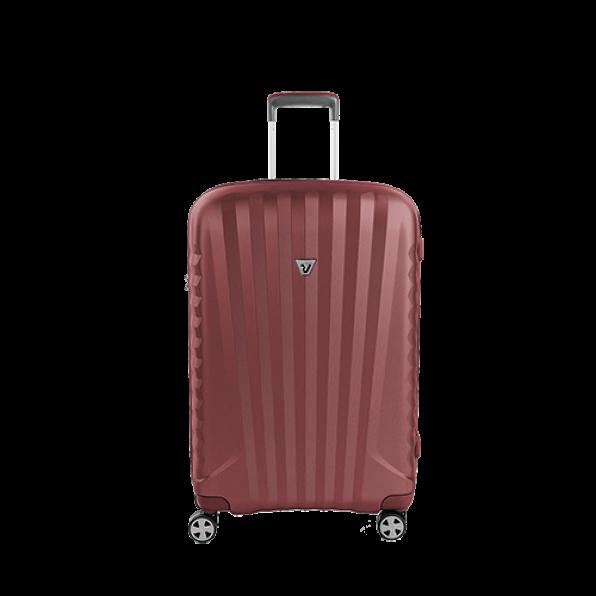 خرید چمدان رونکاتو ایتالیا مدل اونو زد اس ال سایز متوسط رنگ قرمز رونکاتو ایران  – roncatoiran UNO ZSL PREMIUM 2.0 RONCATO ITALY 54650505