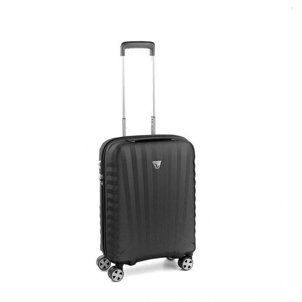 خرید و قیمت چمدان رونکاتو ایتالیا مدل اُنو زد اس ال رونکاتو ایران سایز کابین رنگ مشکی   – roncatoiran UNO ZSL PREMIUM 2.0 RONCATO ITALY 54630101