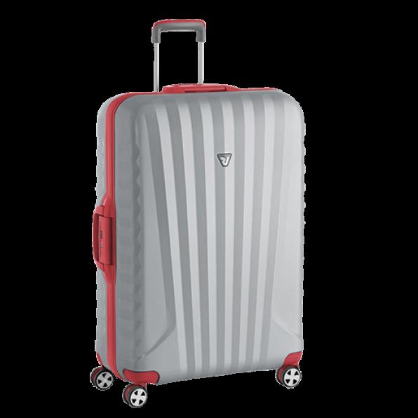 قیمت و خرید چمدان رونکاتو ایتالیا مدل اونو اس ال سایز بزرگ رنگ نقره ای رونکاتو ایتالیا – roncatoiran UNO SL RONCATO ITALY 51410925