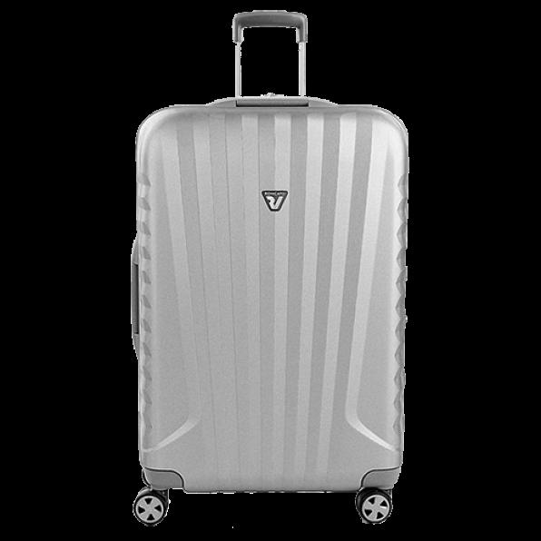 خرید و قیمت چمدان رونکاتو ایران مدل اونو اس ال سایز بزرگ رنگ نقره ای رونکاتو ایتالیا – roncatoiran UNO SL RONCATO ITALY 51410225