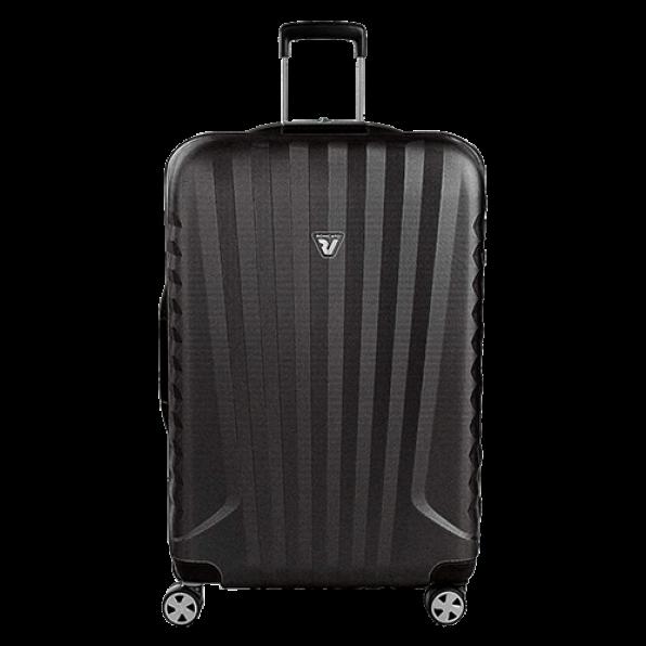 خرید چمدان رونکاتو ایران مدل اونو اس ال سایز بزرگ رنگ مشکی ایتالیا – roncatoiran UNO SL RONCATO ITALY 51410101